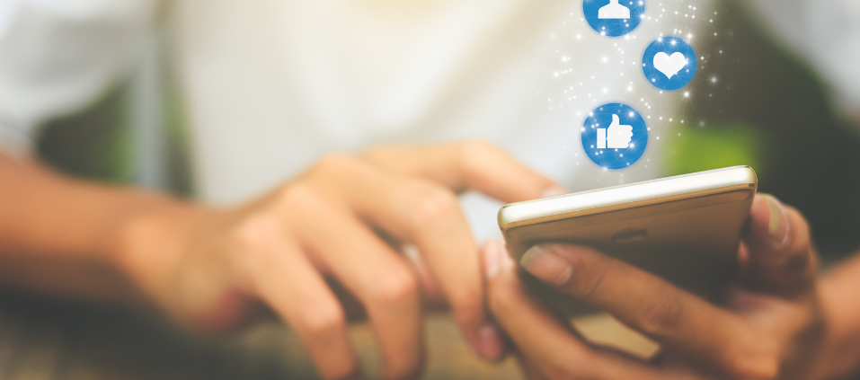 Boosting your social media presence article